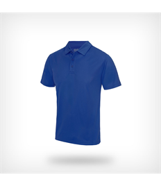 Adult Cool Polo Shirt