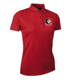 Glenmuir Ladies Polo Shirt